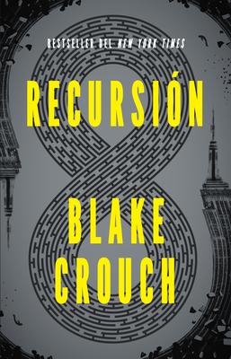 Recursión (Spanish Edition) Cover Image