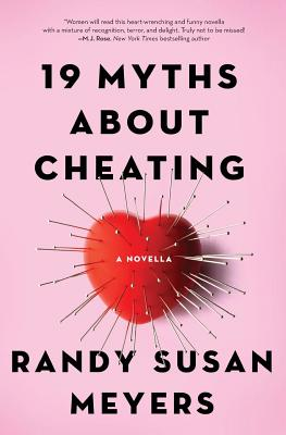 19 Myths about Cheating: A Novella Cover Image