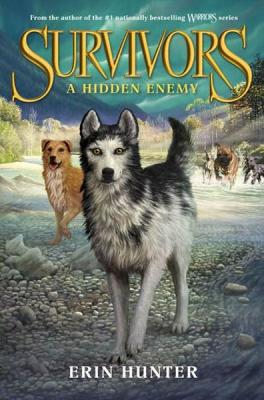 A Hidden Enemy Cover Image
