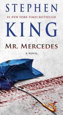 Mr. Mercedes Cover Image