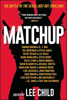 MatchUp Cover Image