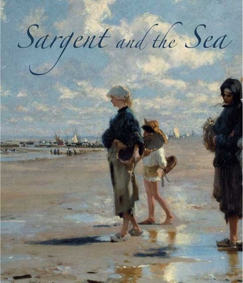 Sargent and the Sea Cover