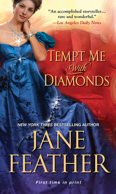 Tempt Me with Diamonds (The London Jewels Trilogy #1) Cover Image