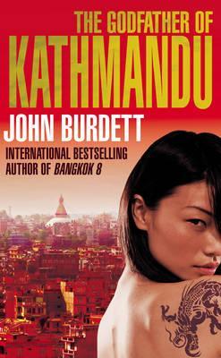 Godfather of Kathmandu Cover