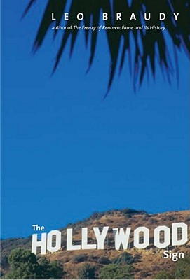 The Hollywood Sign Cover