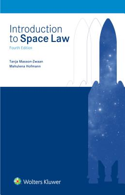 Introduction to Space Law Cover Image