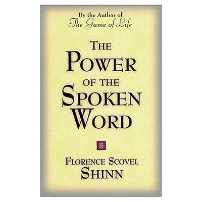Power of the Spoken Word Cover