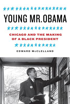 Young Mr. Obama Cover