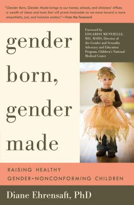 Gender Born, Gender Made Cover