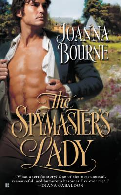 The Spymaster's Lady (The Spymaster Series #1) Cover Image