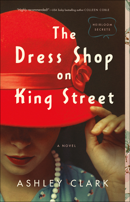 The Dress Shop on King Street Cover Image