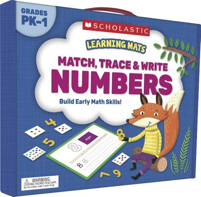 Cover for Learning Mats
