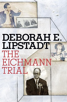 The Eichmann Trial Cover