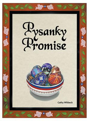 Pysanky Promise Cover Image