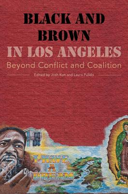 Cover for Black and Brown in Los Angeles