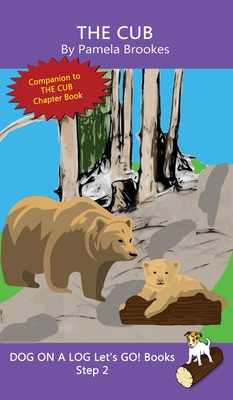 Cover for The Cub