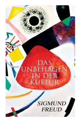 Das Unbehagen in der Kultur Cover Image