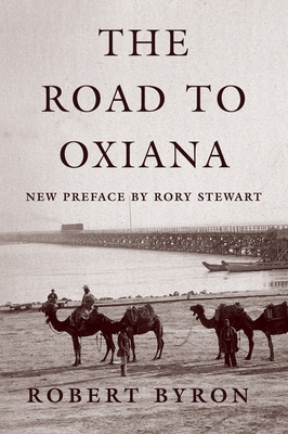 The Road to Oxiana Cover Image