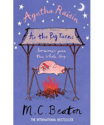 As the Pig Turns Cover Image