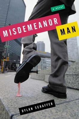 Misdemeanor Man Cover