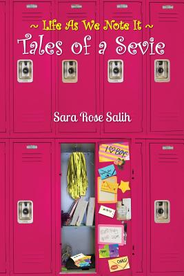 Tales of a Sevie Cover Image