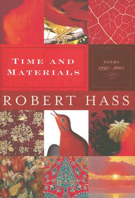 Time and Materials Cover