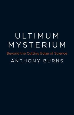 Cover for Ultimum Mysterium