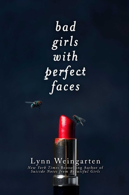 Bad Girls with Perfect Faces Cover Image