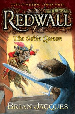 The Sable Quean: A Tale from Redwall Cover Image