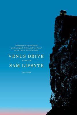 Venus Drive Cover