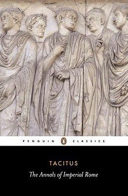 The Annals of Imperial Rome Cover Image