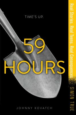 59 Hours (Simon True) Cover Image