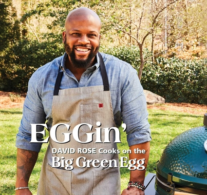 Cover for EGGin'