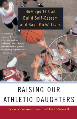 Raising Our Athletic Daughters Cover
