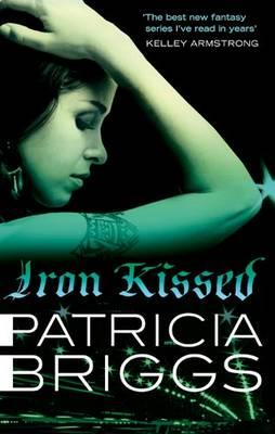 Iron Kissed Cover Image