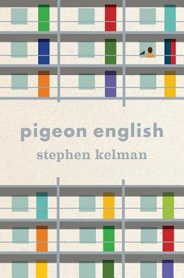 Pigeon English Cover