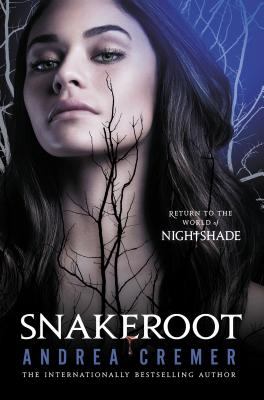 Snakeroot (Nightshade #4) Cover Image