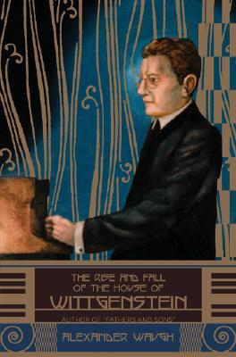 The House of Wittgenstein Cover