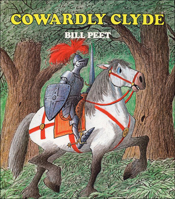 Cowardly Clyde Cover Image