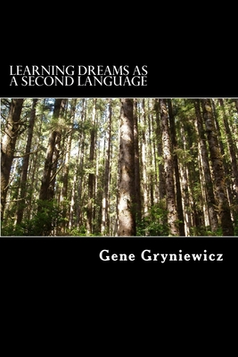 Learning Dreams As A Second Language Cover Image