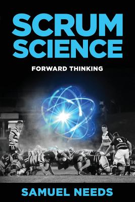 Scrum Science: Forward Thinking Cover Image