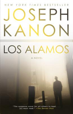 Los Alamos: A Novel Cover Image