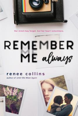 Remember Me Always Cover Image