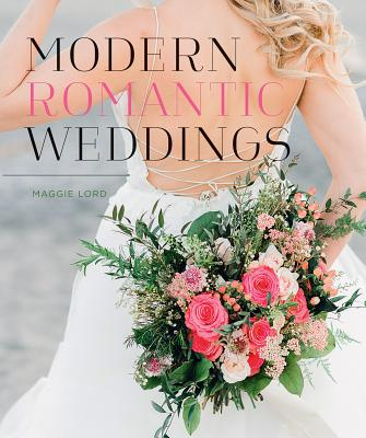 Modern Romantic Weddings Cover Image