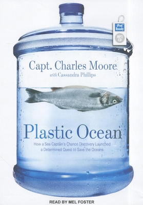 Plastic Ocean Cover