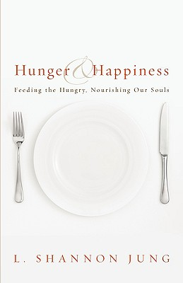 Hunger and Happiness Cover