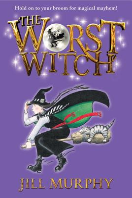 The Worst Witch Cover Image