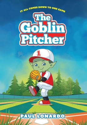 The Goblin Pitcher Cover Image