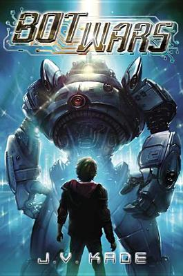 Bot Wars Cover