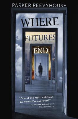 Where Futures End Cover